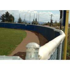 #500-000  Fence Top Padding